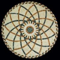 Мозаика  ковёр из плитки Natural PH-15