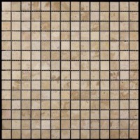 M090-20P (Travertine) Травертин 20х20 305х305