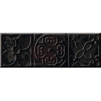 Bulevar Decor Altair Black 30.5x10