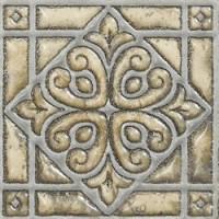 Керамическая плитка  декоративная вставка Estilker 78796053