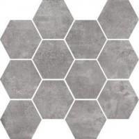 Clays Luvos Mosaico Esagona 30x30