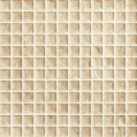 Cassinia Brown MOZAIKA PRASOWANA 29,8 x 29,8