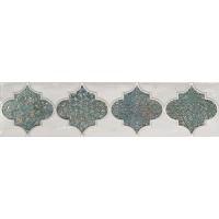 Керамогранит  глянцевый белый Gracia Ceramica 10300000042
