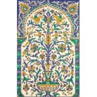 Керамическая плитка  40x60  Diffusion Ceramique DOFKAAR001