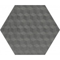 Hexagon Dublin Mix GRT 34.6x40