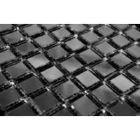 D15 зеркальная на сетке (1.5x1.5) 32.8x32.8