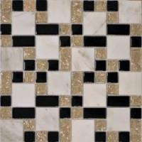 Мозаика  мраморная Muare 78794501
