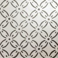 R6NW Bianco Antico Decoro Tappeto 2 20*20