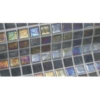 Мозаика  фиолетовая TES77422