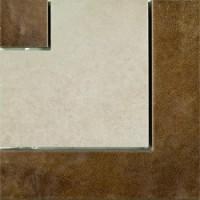 TACO DUCALE 1 NACAR 9,5x9,5