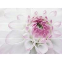 Керамическая плитка  розовая НЕФРИТ-КЕРАМИКА 06-01-1-64-04-51-333-0