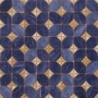 Керамическая плитка  ковёр из плитки TES85813 VIVES