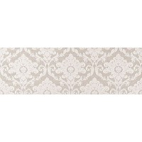 Lumina Glam Lace Pearl Damasco Inserto 30,5x91,5
