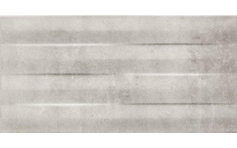 Керамогранит Minimal szara STR  22.3x44.8 Tubadzin TES6318