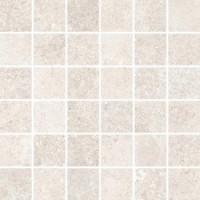 64321 Mosaico 4,7x4,7 White 30x30