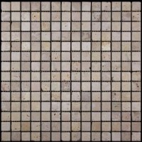 M090-20T (Travertine) Травертин 20х20 305х305