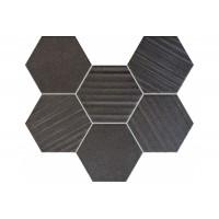 Керамическая плитка  шестиугольная (соты) Tubadzin tubad230