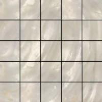 0531159 Brig.P.Mos.3D Ivory 34,5x34,5