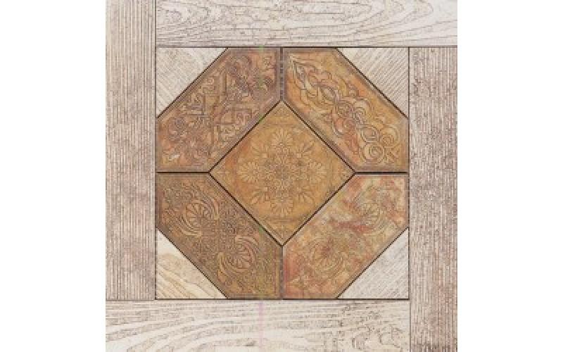 Керамическая плитка Quadrotta 1B 330  33x33 Lithos TES89554