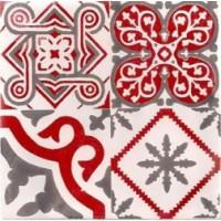Керамическая плитка  метлахская Diffusion Ceramique TRC1515D18A