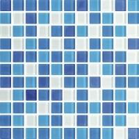 TES76814 Cristal Azul Mix 30x30