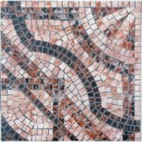 Керамогранит для пола 33x33  723162 Кировская керамика