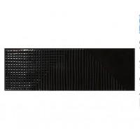 23860 Керамическая плитка для стен EQUIPE FRAGMENTS Anthracite 6.5x20