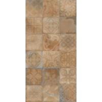 Керамическая плитка для ванной стиль пэчворк 1041-0161 Lasselsberger