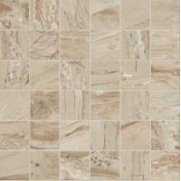 IMP665N Mosaico 5x5 Silk Cappuccino 30Х30