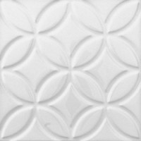 ADNE4125 RELIEVE BOTANICAL BLANCO Z 15X15