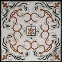 Мозаика  ковёр из плитки Natural TES66742