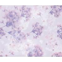 MUW D97K Comp. 2pz.Ortensia Lilac 50x60