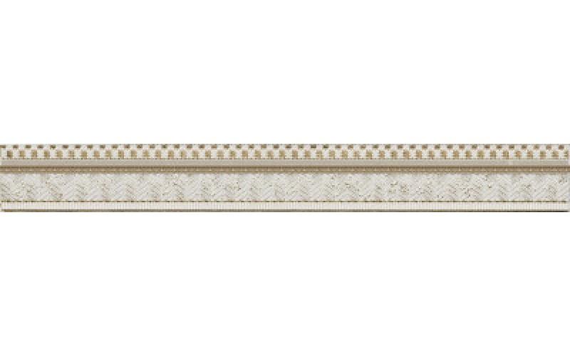 Керамическая плитка MOLD CACHEMIR MARFIL 3х25 Azulev 78798864