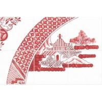 Керамическая плитка TES102202 Ceramica Bardelli (Испания)