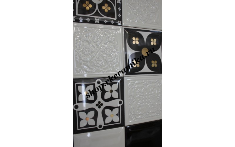 Керамическая плитка Коллекция Armonia