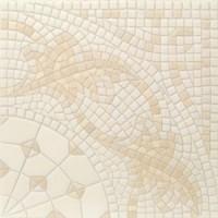 Cantonera Laertes Blanco g.76 43,5x43,5