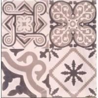 Керамическая плитка  метлахская Diffusion Ceramique TRC1515D19A