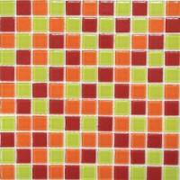 TES80149 Fruit mix (стекло) 30x30