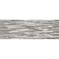 Decor Lamas City Grey 33,3x100