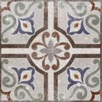 Керамическая плитка  серая Gracia Ceramica 010101004605