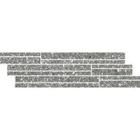 7x7104 SANTA CROCE MODULO LISTELLO SFALSATO NAT/LUC 15x60