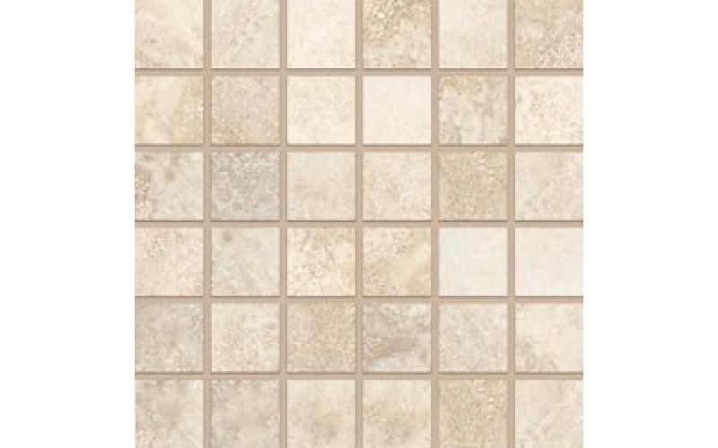Мозаика MS CHRONO CREAM 30*30 30x30 Rocersa TES76592