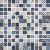 Мозаичная плитка 905582 Onix