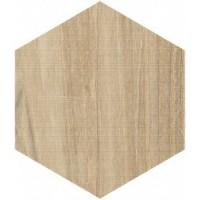 Hexagono Gamma Beige 23x26.6