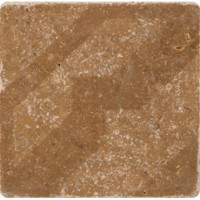 Керамическая плитка  для фартука 10x10  Stone4Home 924093