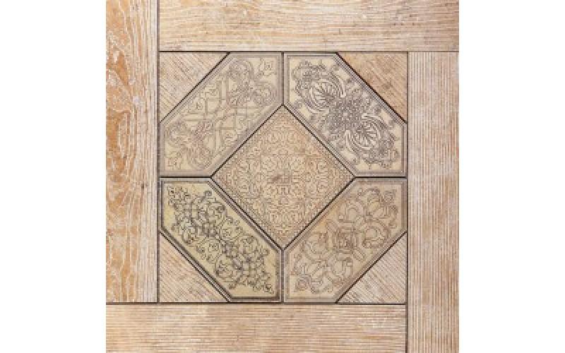 Керамическая плитка Quadrotta 1C 330  33x33 Lithos TES89555