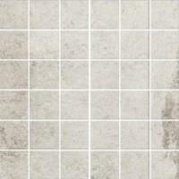 742228 La Roche Blanc Mosaico 5x5 30x30