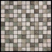 Мозаика TES51751 Natural (Китай)