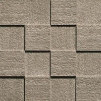 8S75 SEASTONE Greige Mosaico 3D 30x30