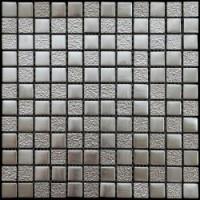 Мозаика  серебряная HTC-204-23 Natural